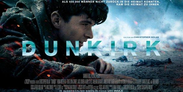 Dunkirk Bewertung
