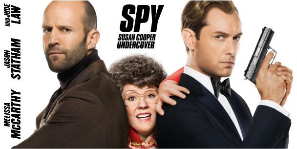 susan cooper undercover