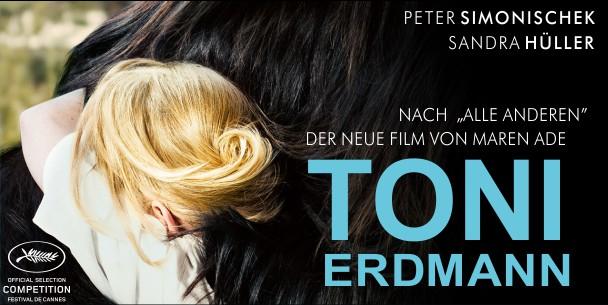 Image result for toni erdmann poster