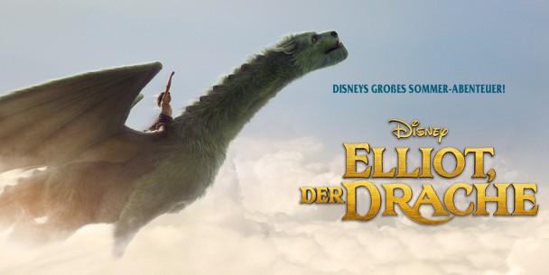elliot_der_drache_poster