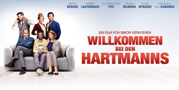Willkommen Bei Den Hartmanns Ganzer Film Stream