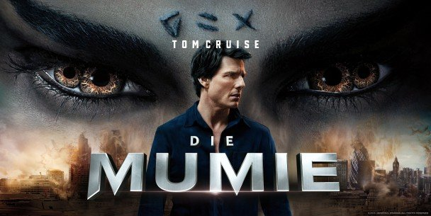 die_mumie_poster