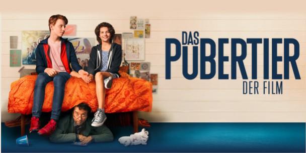 das_pubertier