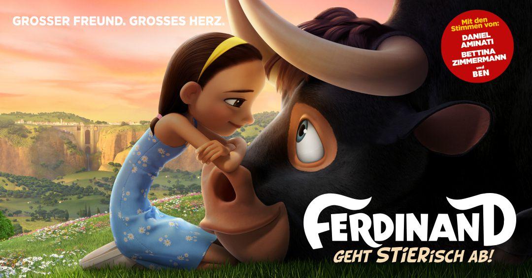Ferdinand Geht Stierisch Ab Stream Deutsch