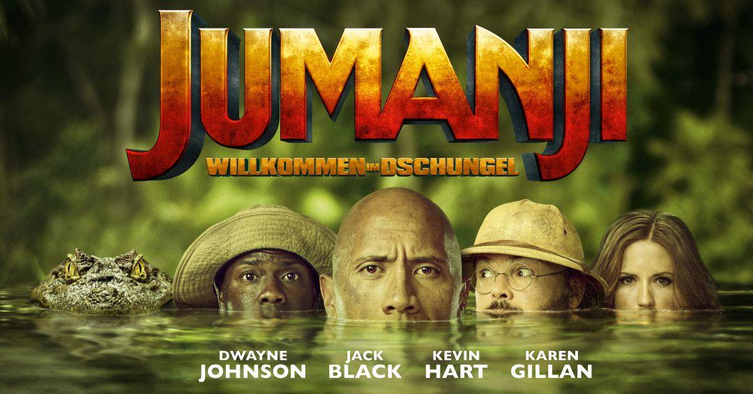 Jumanji bewertung