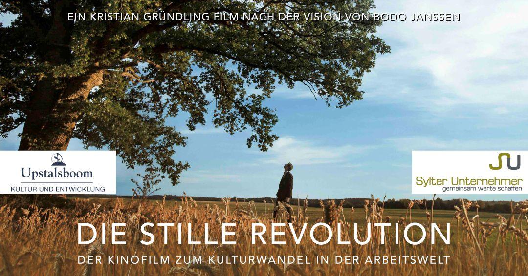 die stille revolution fhren mit sinn und menschlichkeit
