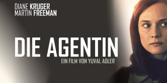 die_agentin