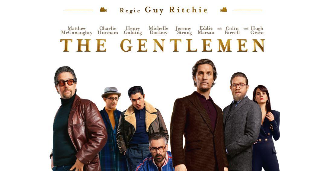 the_gentlemen