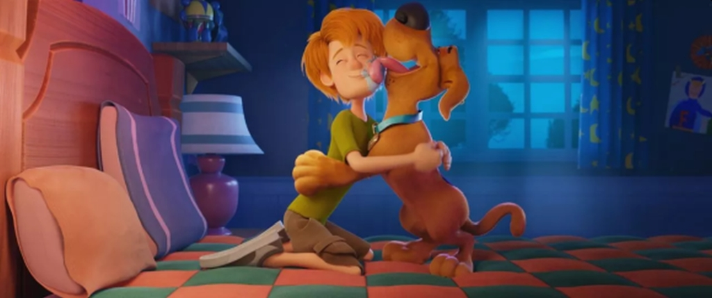 Scooby neu