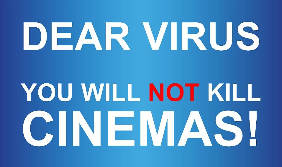 Dear Virus