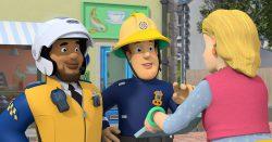 Feuerwehrman 1080