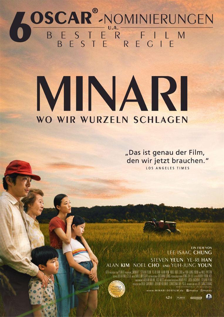 Minari_plakat