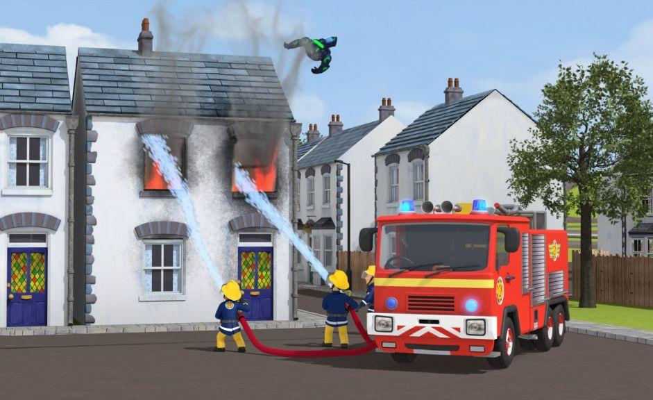 Feuerwehrman Sam neu 941_576